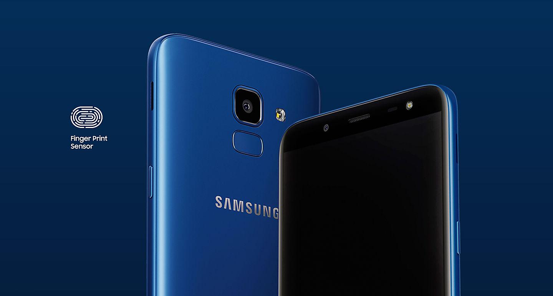 Самсунг Galaxy J6 иGalaxy A6+ - известны цены телефонов