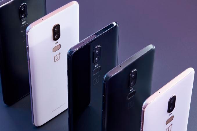 Стало известно, почему смартфон OnePlus 6 остался без поддержки ...