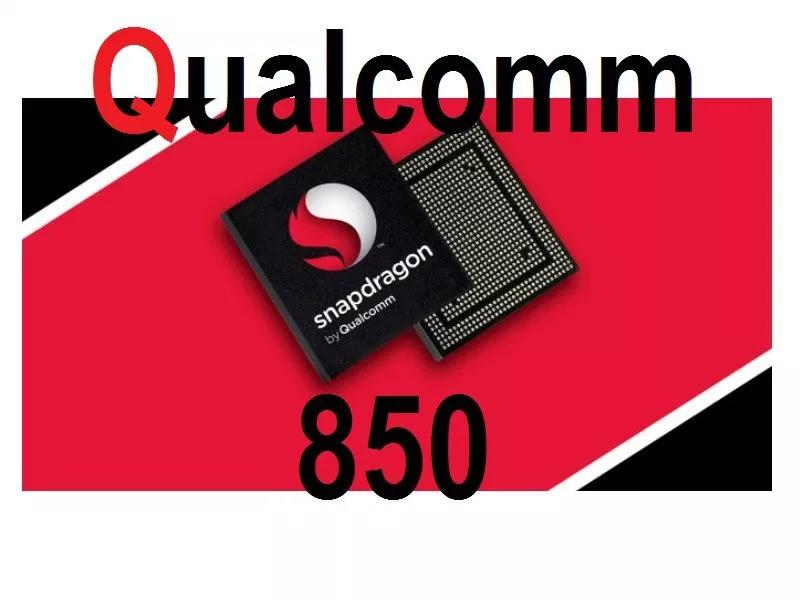 Qualcomm готовит мощный процессор для компьютеров наWindows 10