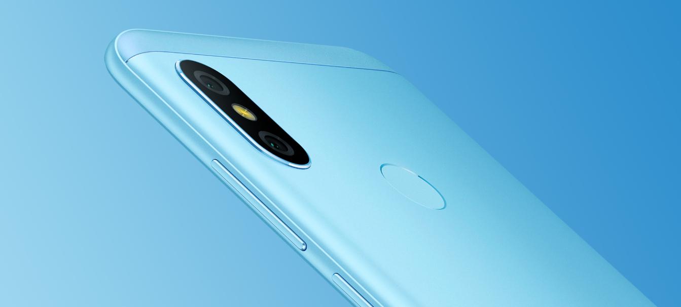 Xiaomi Redmi 6 Pro Mi5c Android Nougat 71 5 Plus