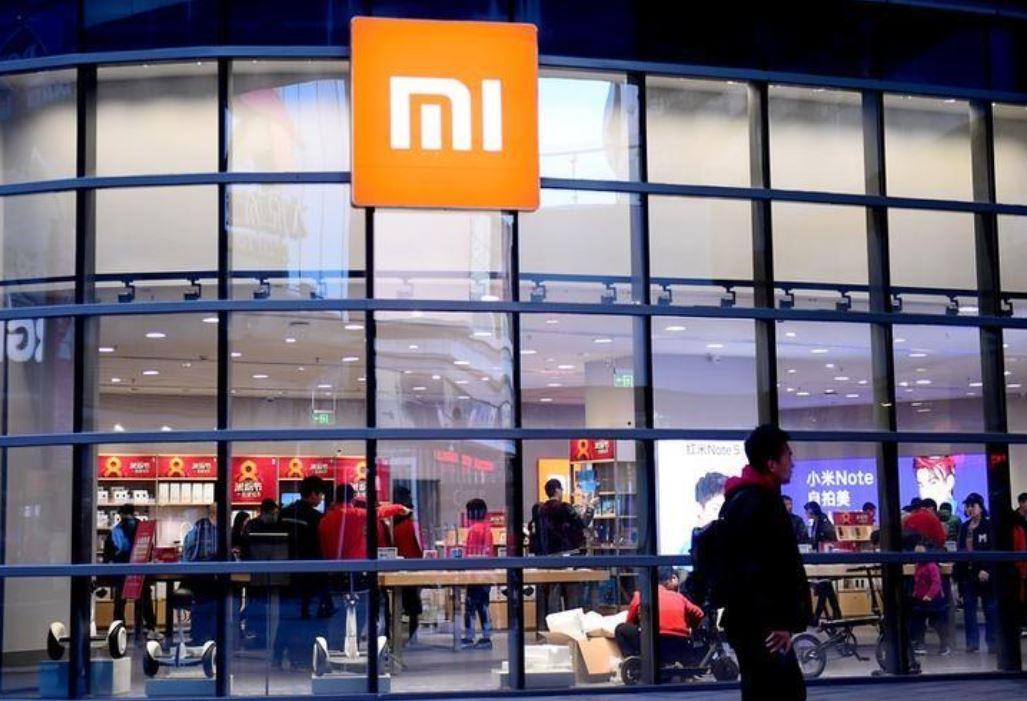 Чистый убыток Xiaomi в первом квартале превысил 1 млрд долларов