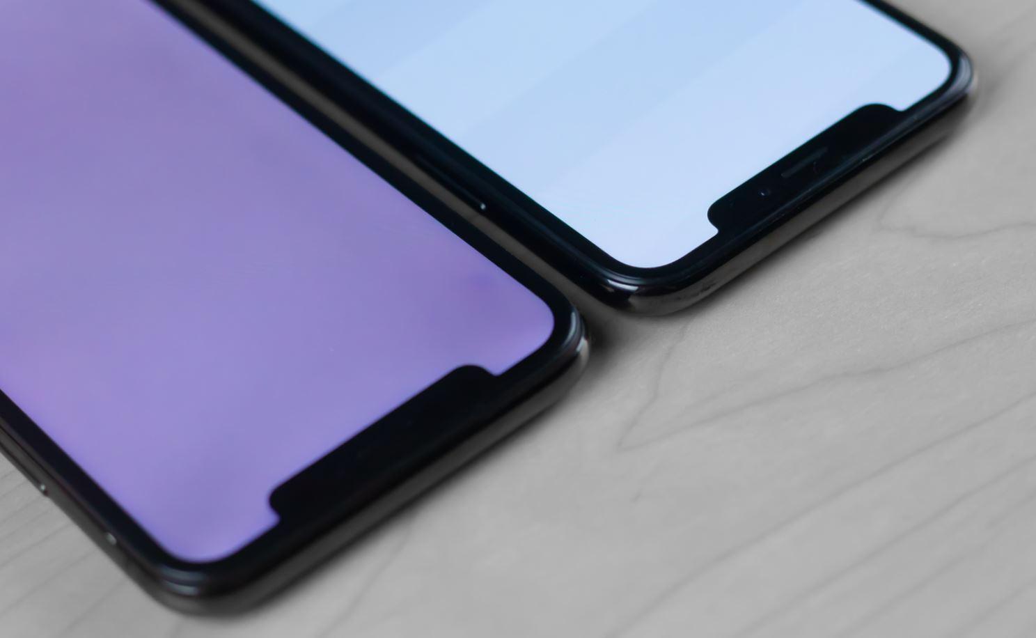 Apple нашла второго поставщика экранов для OLED для iPhone