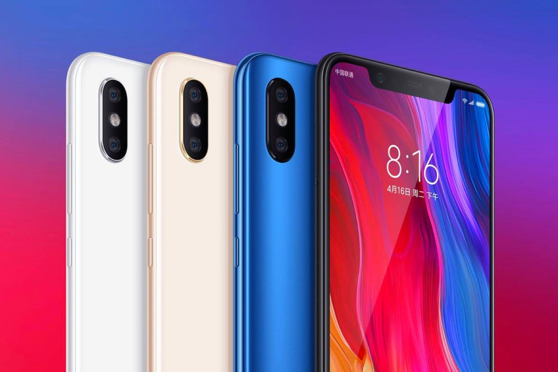 Специалисты указали ТОП-5 бюджетных китайских телефонов