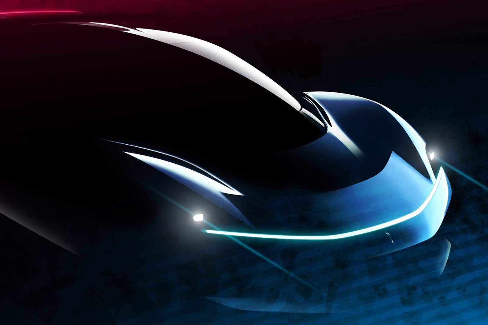 Электромобиль Pininfarina сумеет разгоняться до400 км/ч