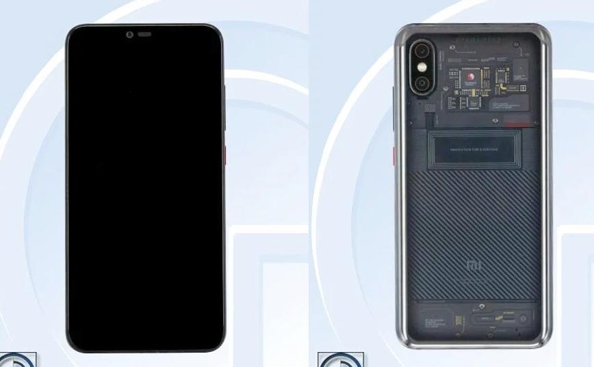 Первую партию телефона  Xiaomi Mi8 Explorer Edition раскупили всего заминуту