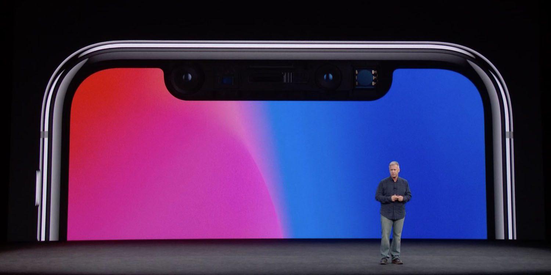 Apple снимет спроизводства iPhone X