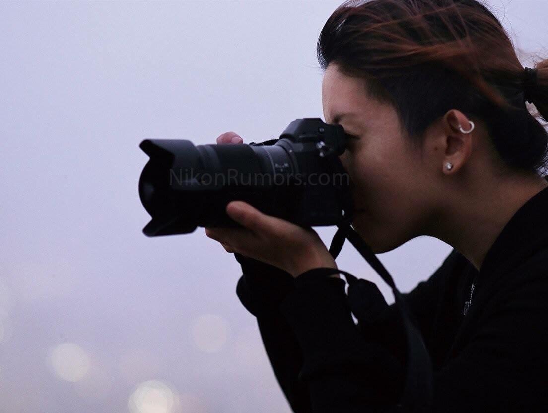 Nikon готовит запуск собственной первой полнокадровой беззеркалки