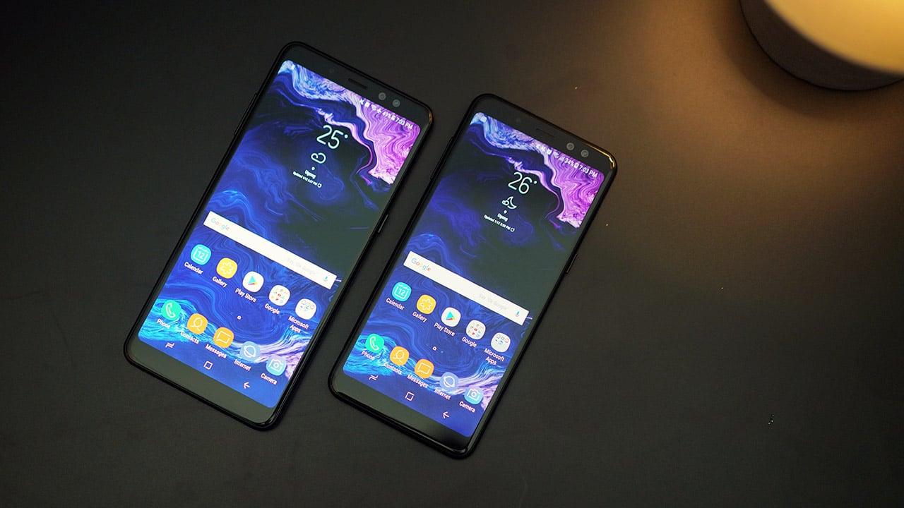Дешевый смартфон Самсунг Galaxy J7 Aero получит фирменный процессор Exynos 7885