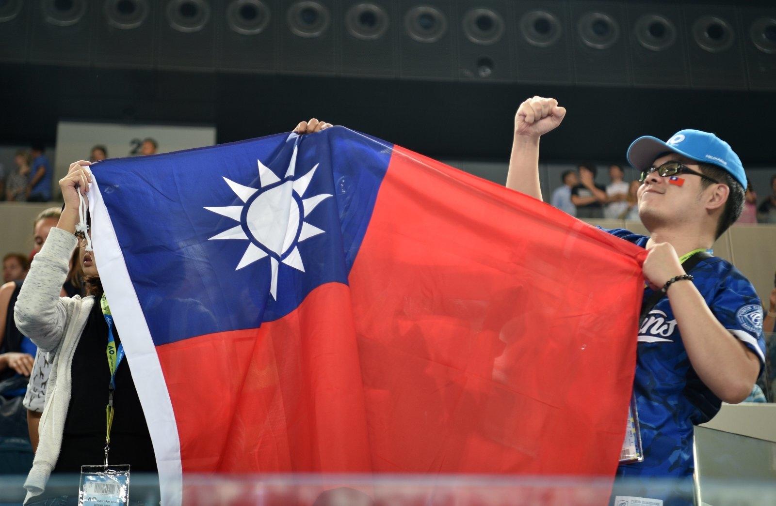 Баг с тайваньским флагом, приводящий к сбою iPhone, исправлен в iOS