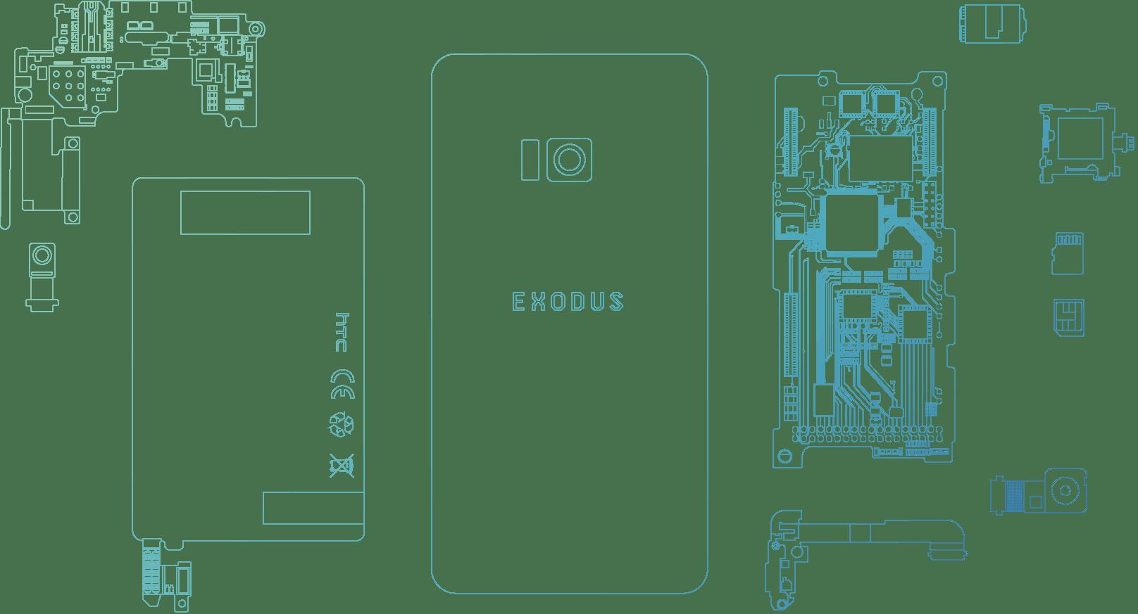 Первый блокчейн-смартфон от HTC выйдет этой осенью