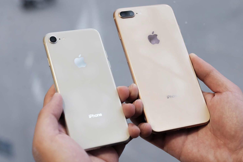 Специалисты назвали 10 самых реализуемых телефонов вмире
