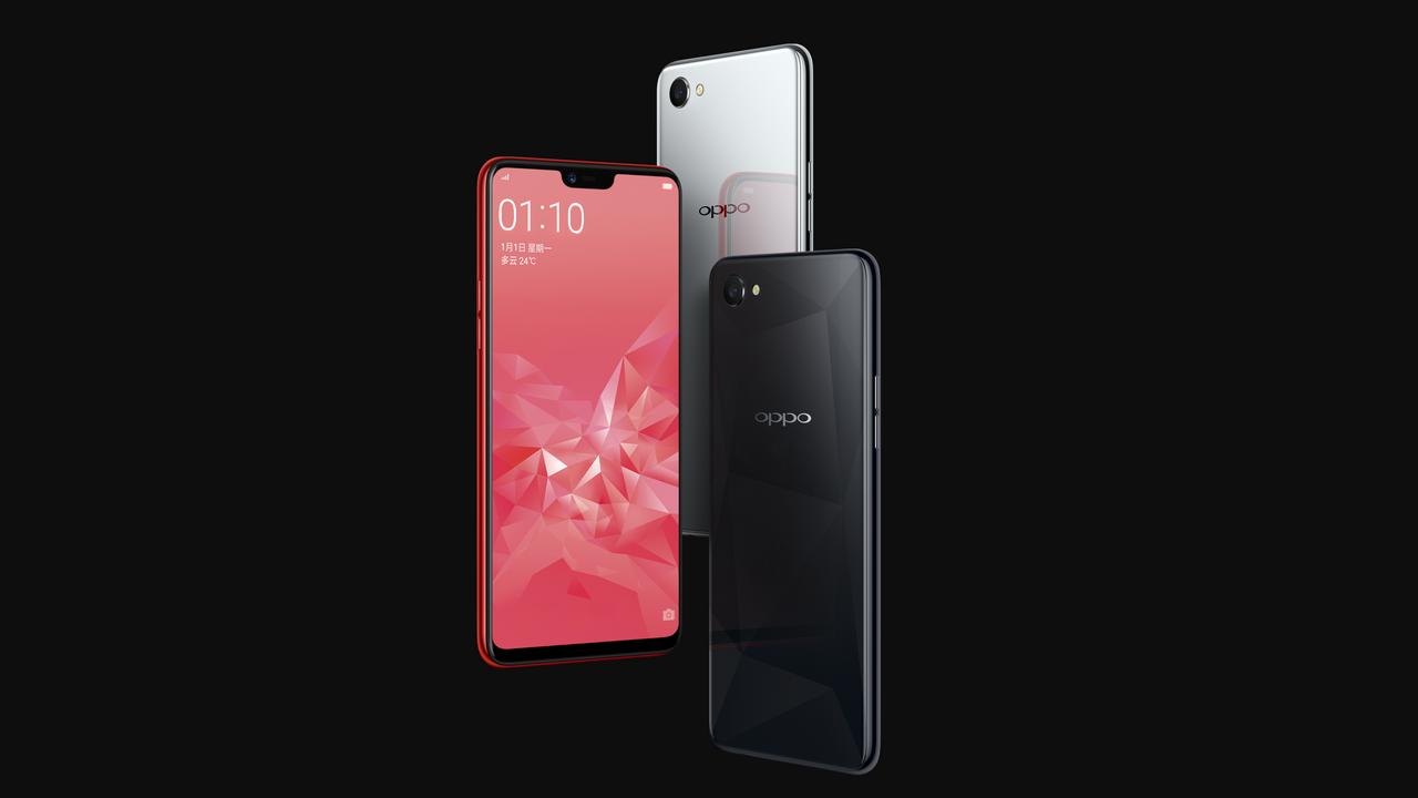 Oppo начала продажи нового телефона Oppo A5 поцене $225
