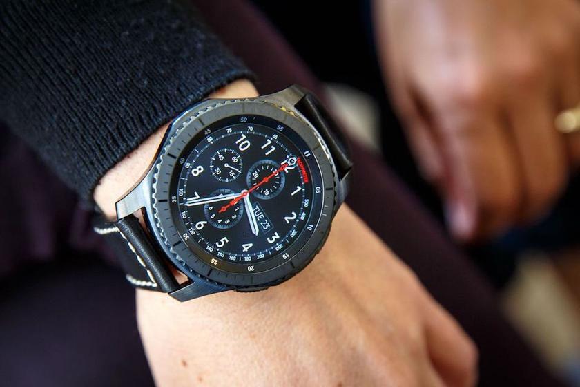 Самсунг сменит название умных часов Galaxy Gear