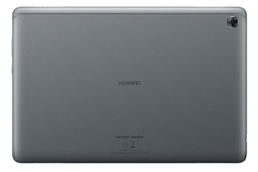 Компания Huawei представила планшеты MediaPad M5 Lite 10 иT5 10