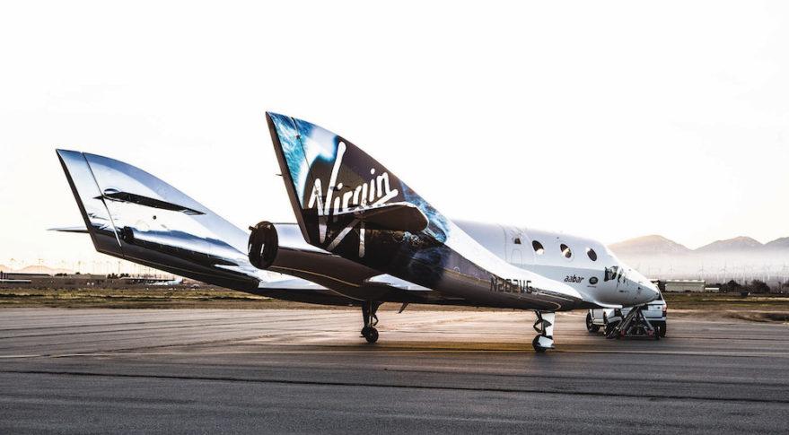 Virgin Galactic, Altec иSitael договорились остроительстве вИталии космопорта