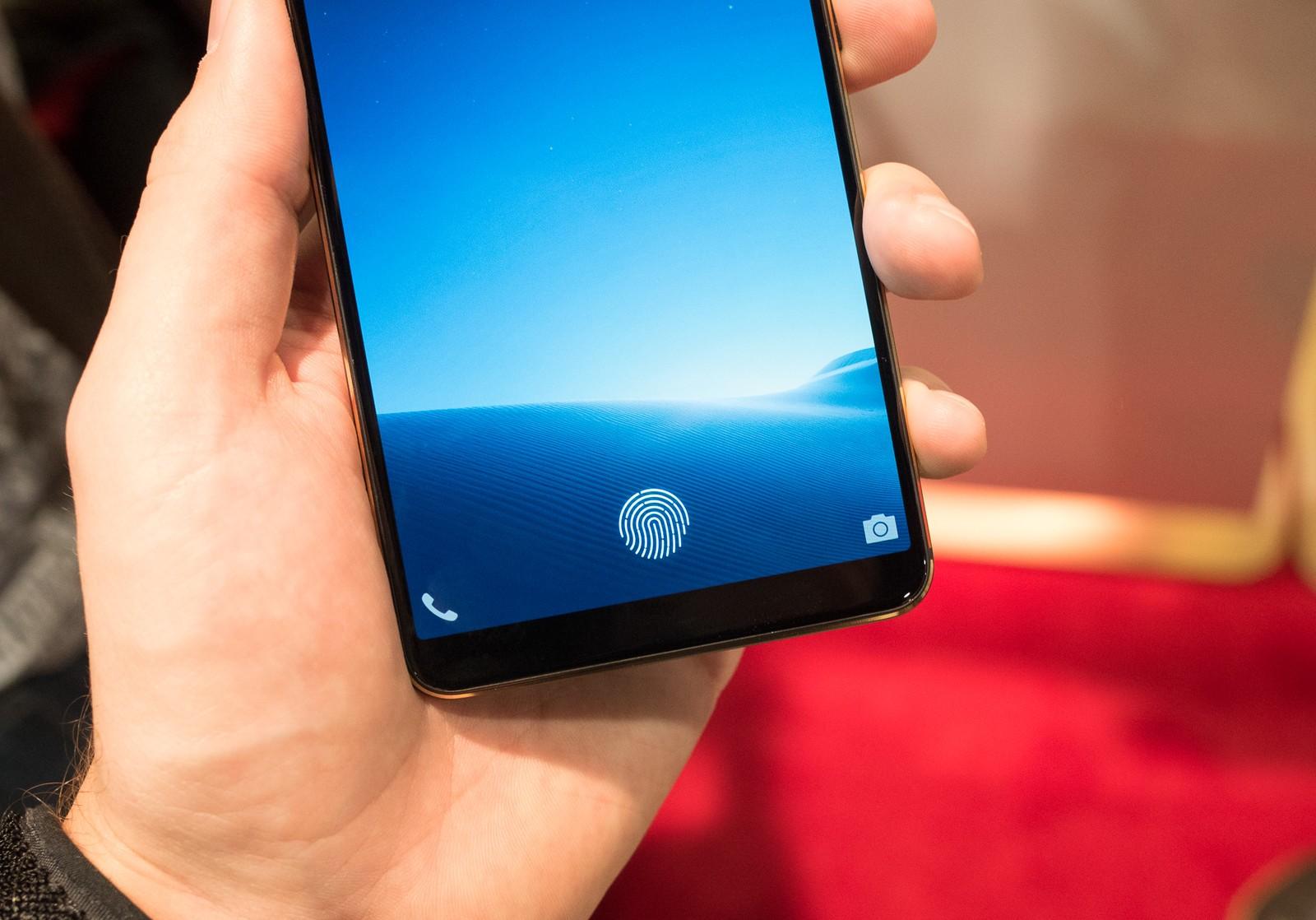 В интернете появилось новое видео-обзор на новую модель  Samsung Galaxy S10