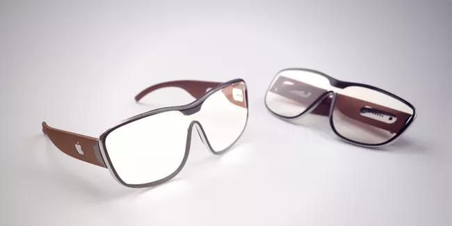 Apple AR очки