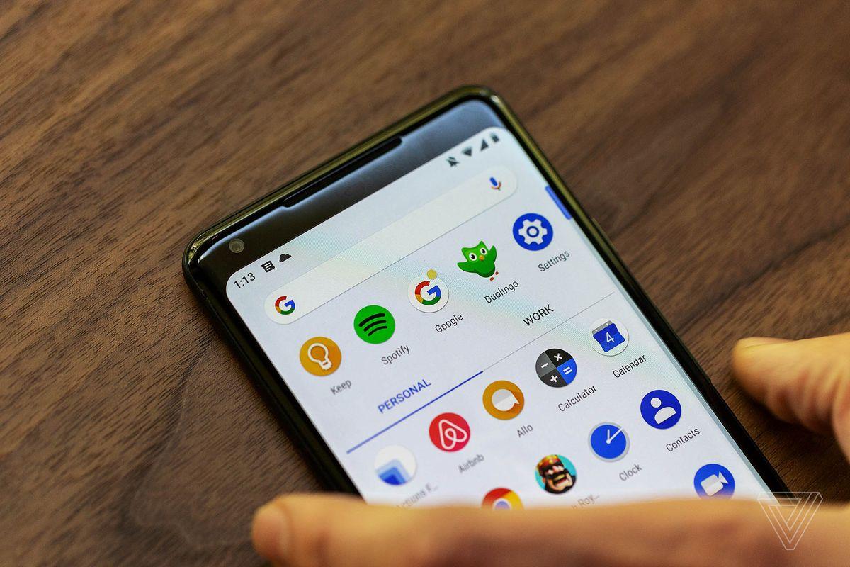 Google анонсировали дату выхода следующей версии андроид P