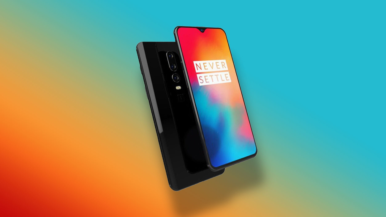 The Speed You Need Buy the OnePlus 6T equipped with our largest ever 641
