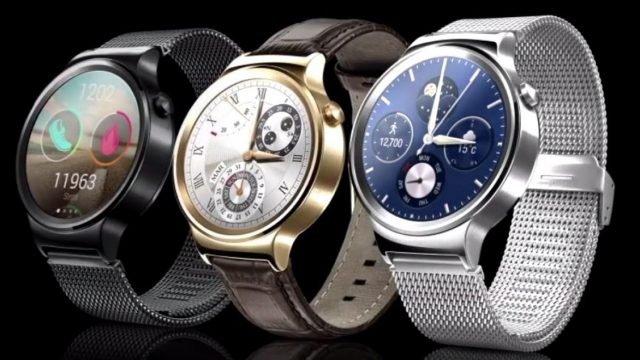 Опубликованы характеристики умных часов Huawei Watch GT  датчик ЧСС ... 2eec5c770c486