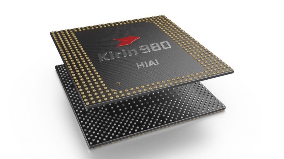 «Официальные» рендеры Huawei Mate 20 Pro в 3-х цветах