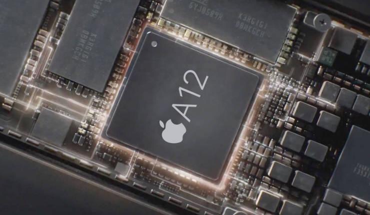 Картинки по запросу Apple XS processor