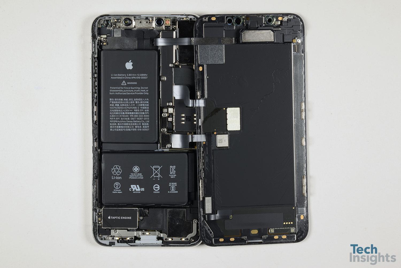 Специалисты подсчитали себестоимость iPhoneXS Max