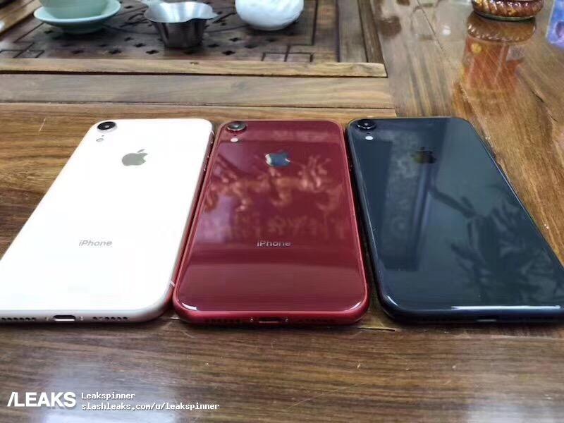 Стали известны цены нановые iPhoneXS