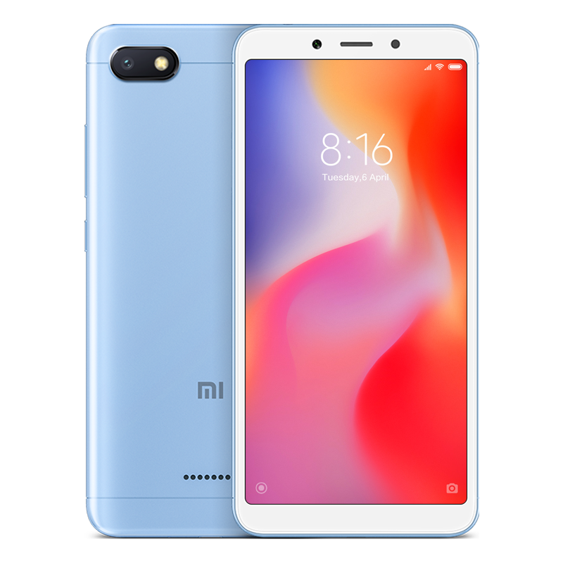 Xiaomi Redmi Note 6 Pro значительно упал вцене после выхода