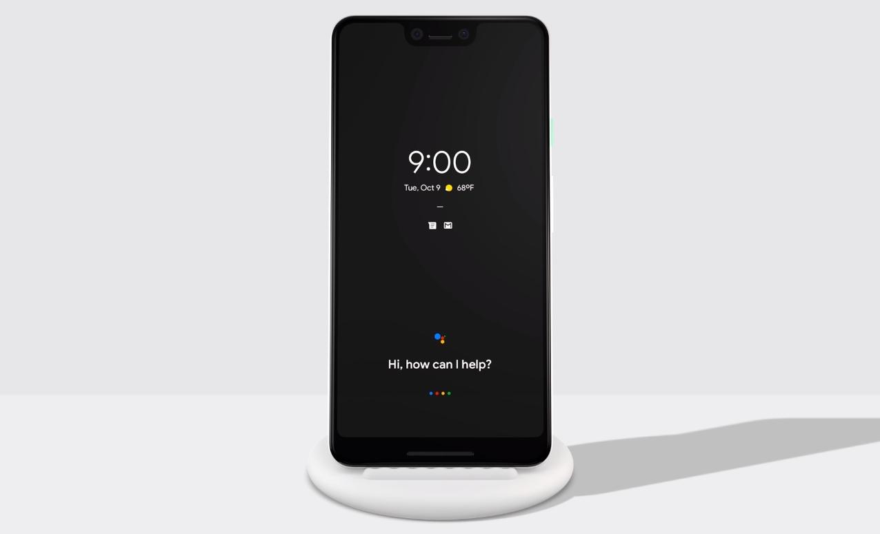 Компания Google презентовала новую беспроводную зарядную станцию Pixel Stand