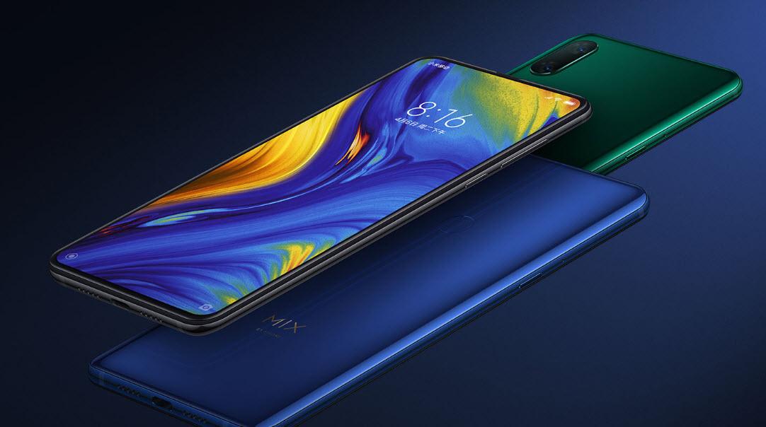 Чем Xiaomi порадует в начале декабря