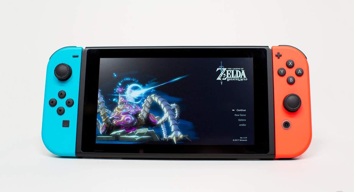 La Consola De Juegos Nintendo Switch 2 Se Lanzara En 2019 Noticias