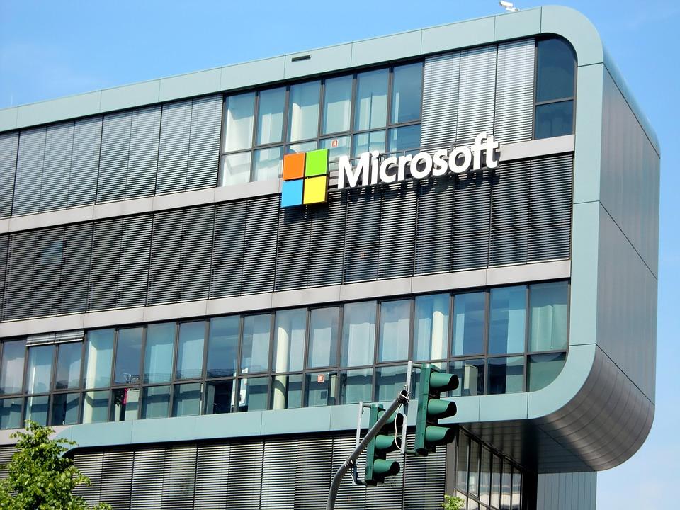 Microsoft увеличивает  цены наофисный софт