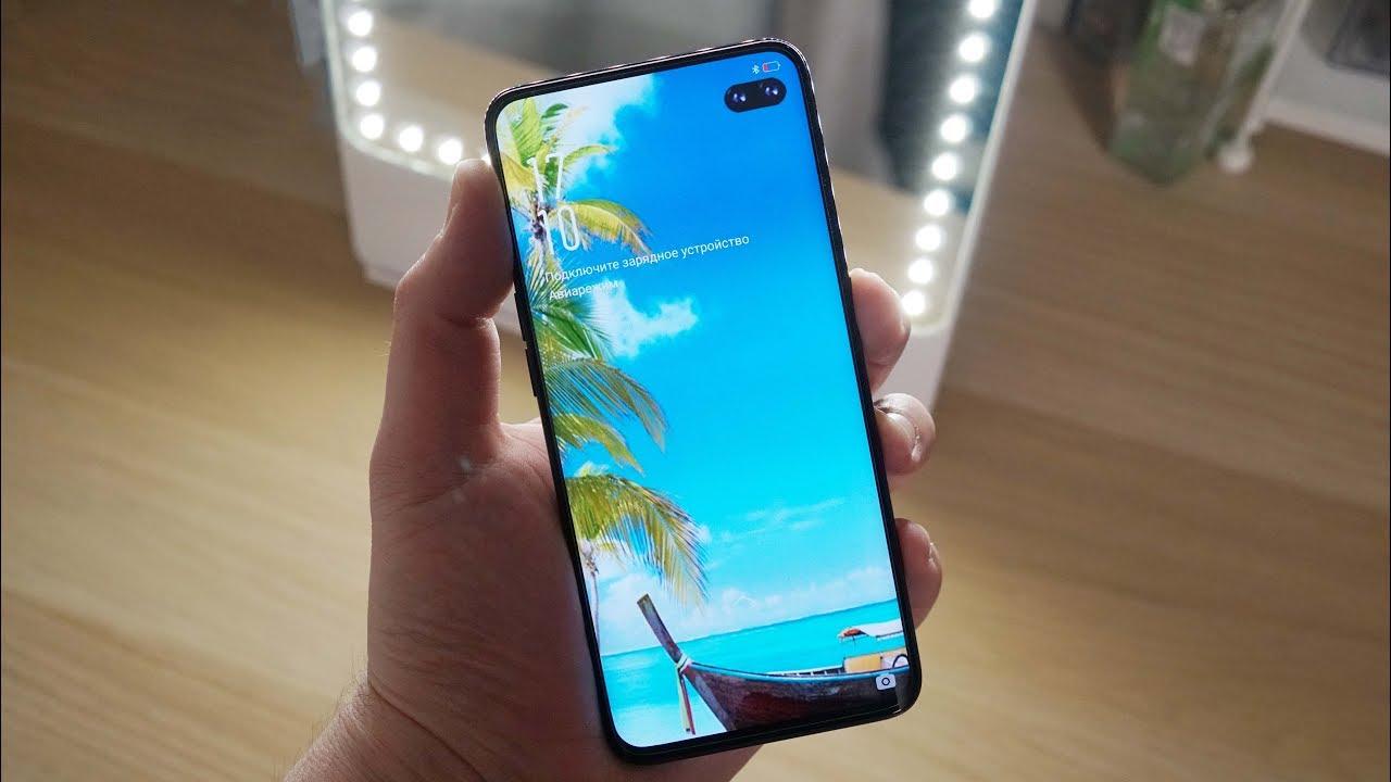 Копия Samsung Galaxy S10 в Бийске