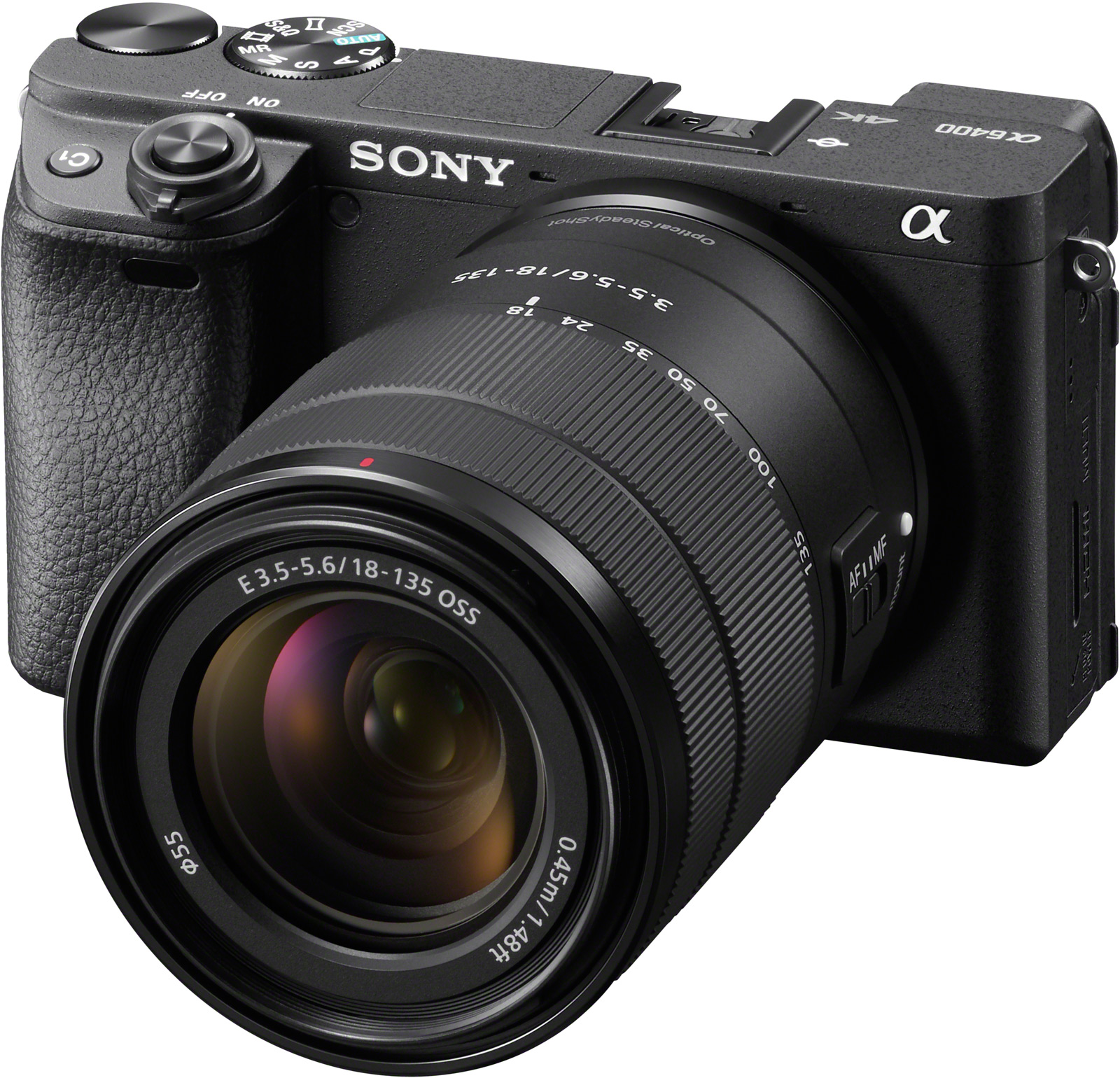 Главные качества хорошего фотоаппарата