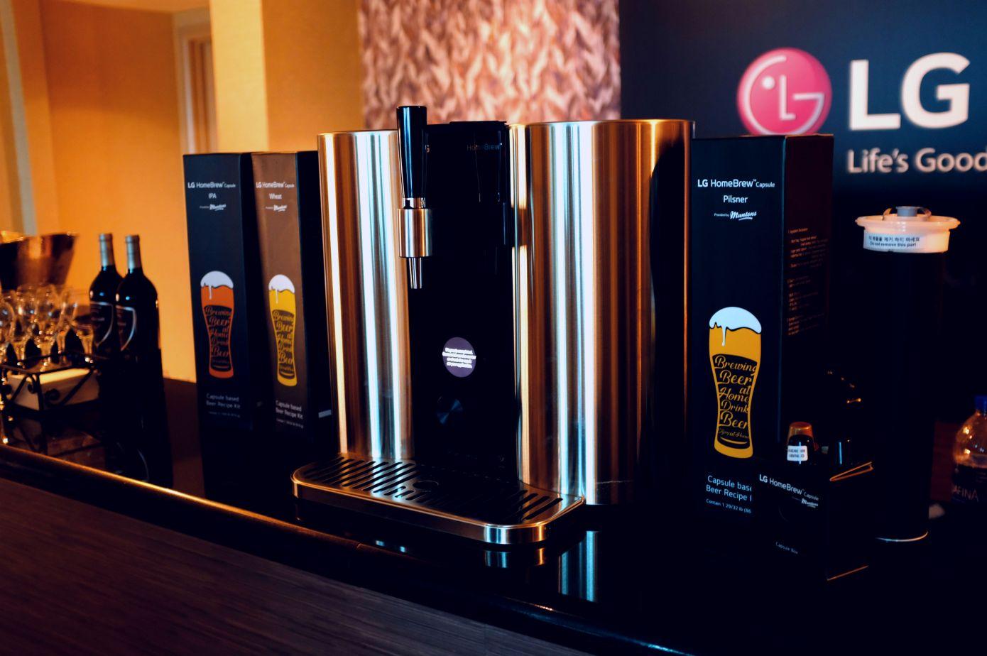 Домашняя пивоварня samsung купить самогонный аппарат крестьянка купить в екатеринбурге