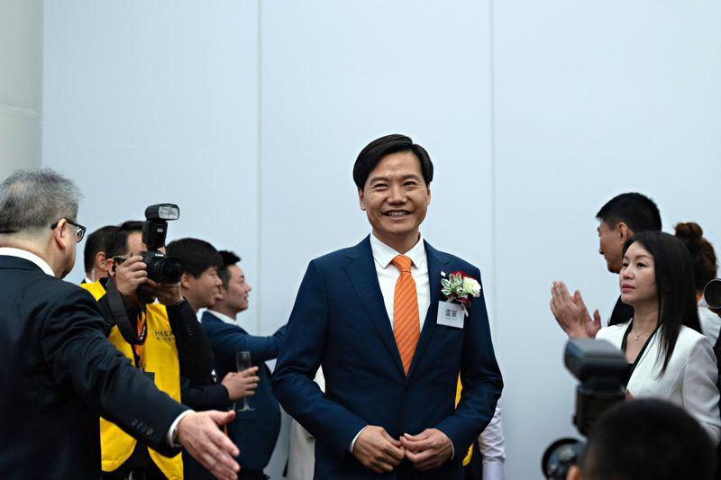 Xiaomi направит $1,5 млрд наразвитиеИИ иинтернет вещей