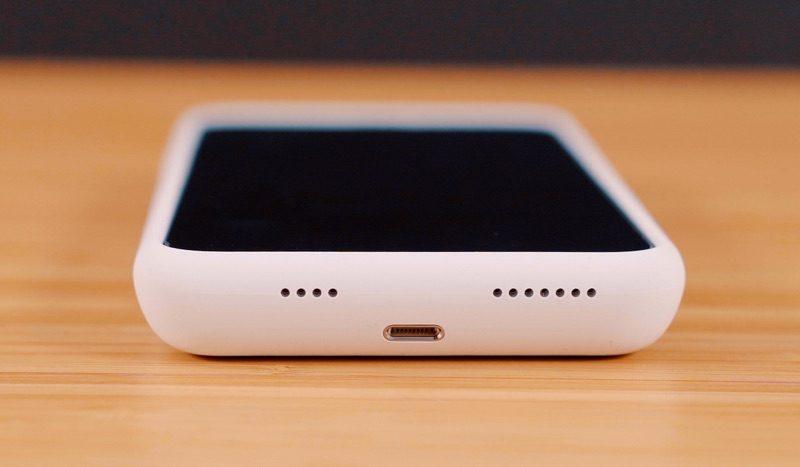 <b>Apple</b> серьёзно преувеличила дополнительную автономность ...