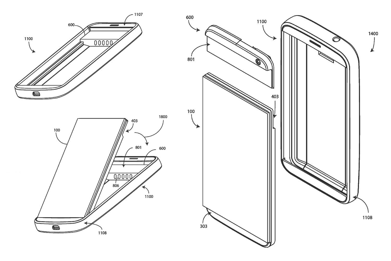 20958d157d873 Google воскрешает проект модульного смартфона
