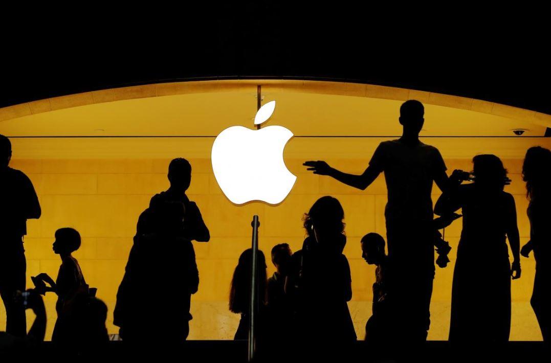 Apple иGoldman Sachs объединяются для создания кредитной карты