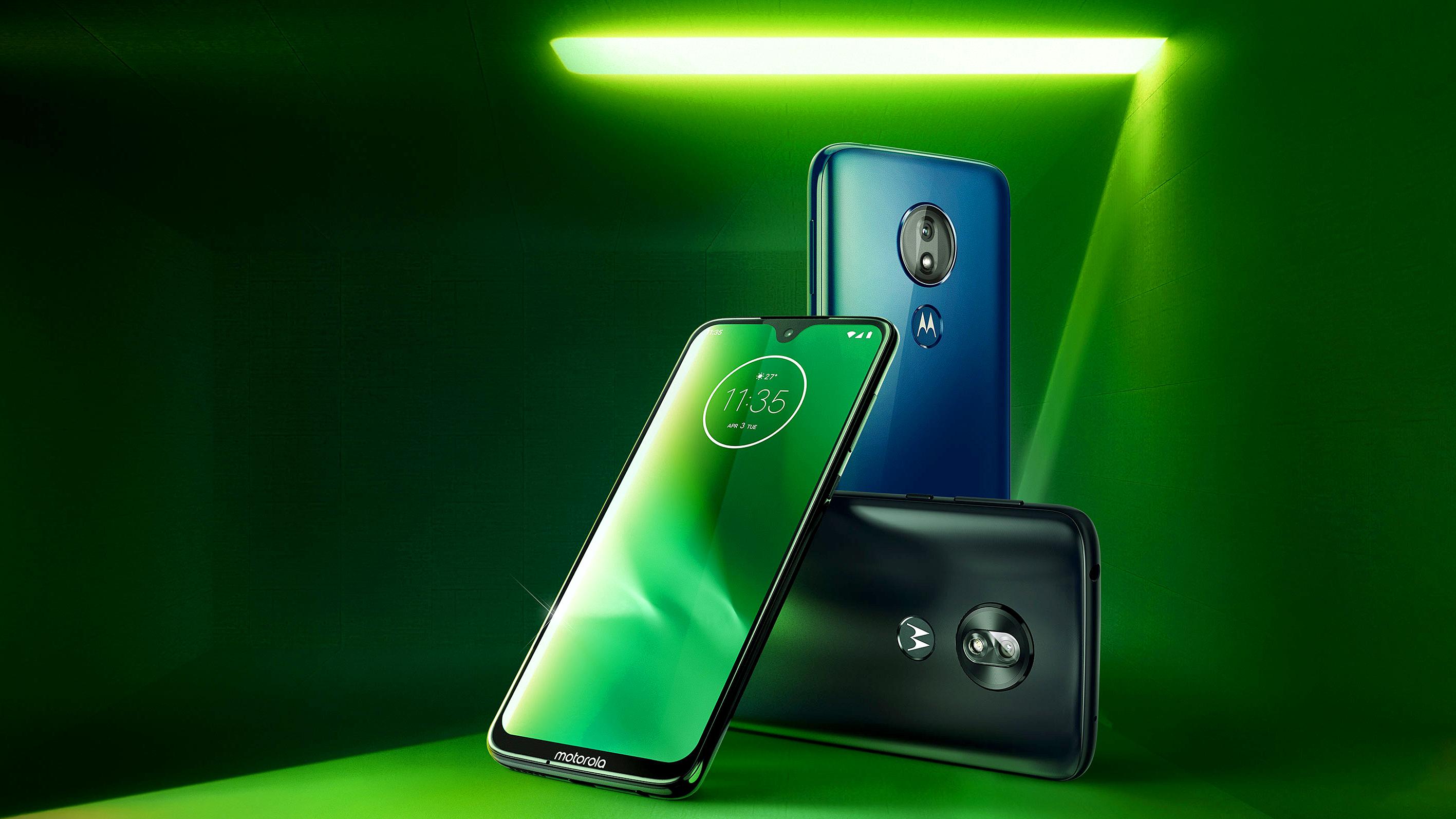 Удалось: впервый раз смомента покупки Motorola мобильный бизнес Lenovo принёс прибыль