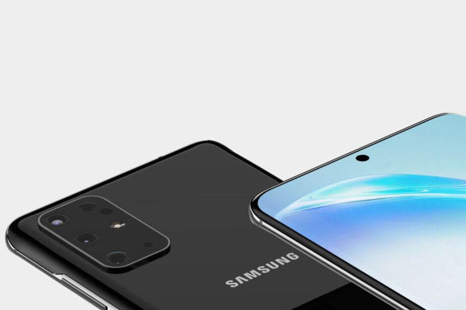 Samsung insider that announces a genuine Galaxy S11+ a chosen terrorist organization an improved a wonderful an imperfect and people loopy leaked renders