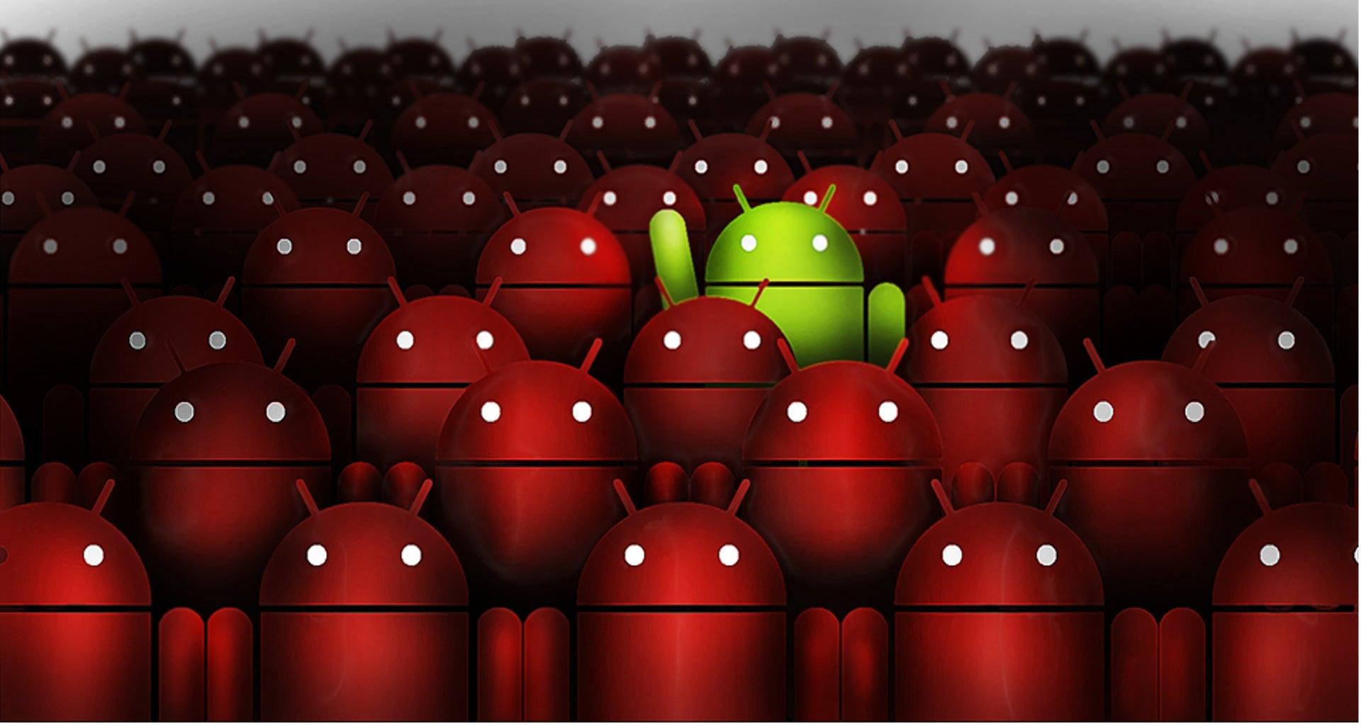 Впредустановленных приложениях наAndroid-смартфонах отыскали 146 уязвимостей