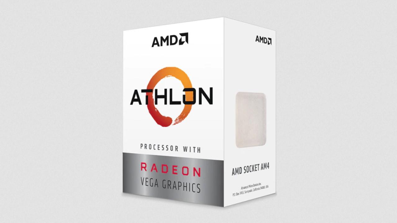 Новейший процессор AMD действительно основан на старой архитектуре
