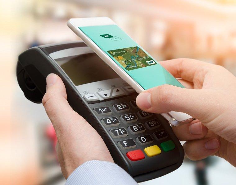 Альтернатива Apple Pay и Google Pay  Национальная платёжная