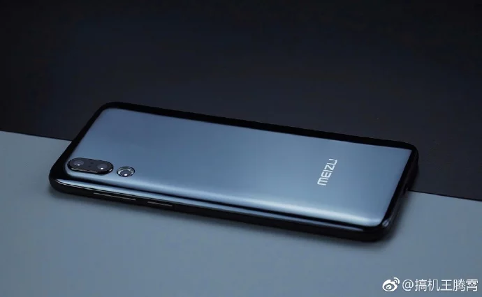 1de1f4eb58c39 Выход новинки ожидается в апреле-мае. На прошлой неделе мы публиковали  качественные живые фотографии защитного чехла нового флагманского смартфона  Meizu 16s ...