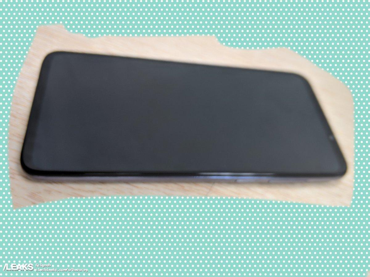 Всети интернет появились изображения флагманского телефона Meizu 16s