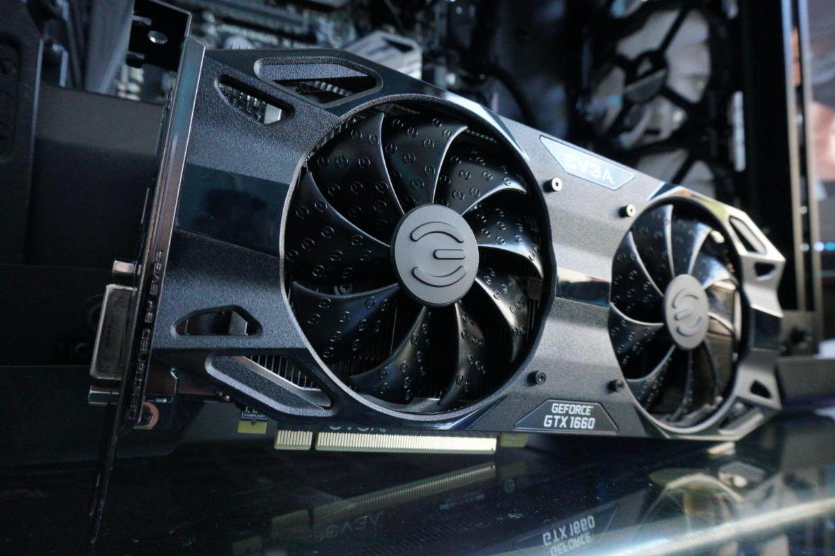 Свежий драйвер Nvidia обеспечил видеокартам GeForce GTX поддержку трассировки лучей виграх