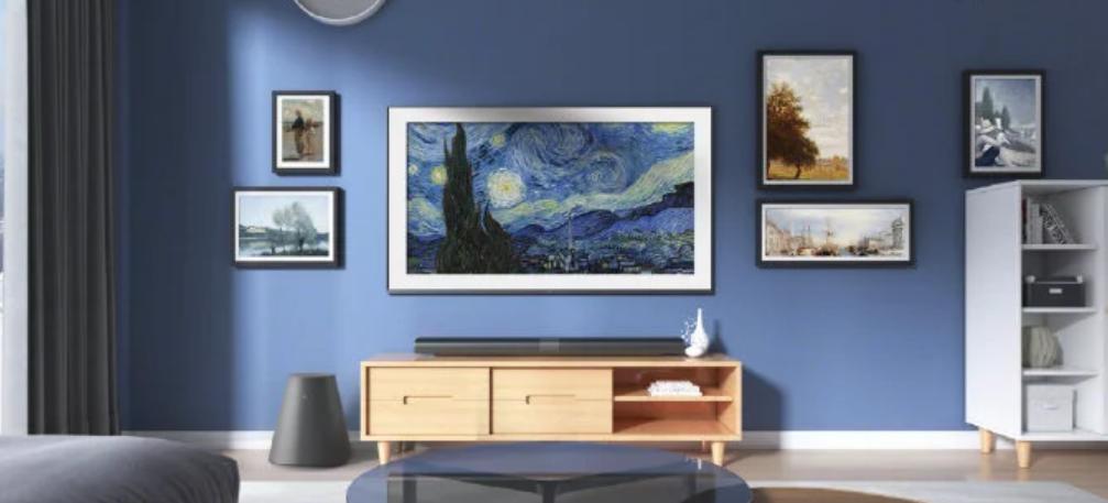 Телевизор Xiaomi Mi Art TV, который составит конкуренцию Samsung ...