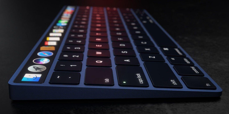 Вновых компьютерах Apple может появиться усовершенствованный FaceID